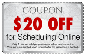 Coupon - $20 Off for Scheduling Online